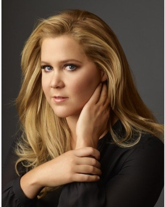 Amy Schumer will be the most perfect (imperfect) Barbie ever.  #AmySchumer #itsashort #itsashortlife #entertaiment