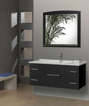 Best 25 Small Bathroom Vanities Ideas On Pinterest Walk