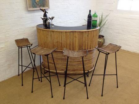 Charming Retro Bar Ideas Contemporary - Best Ideas Interior - tridium.us