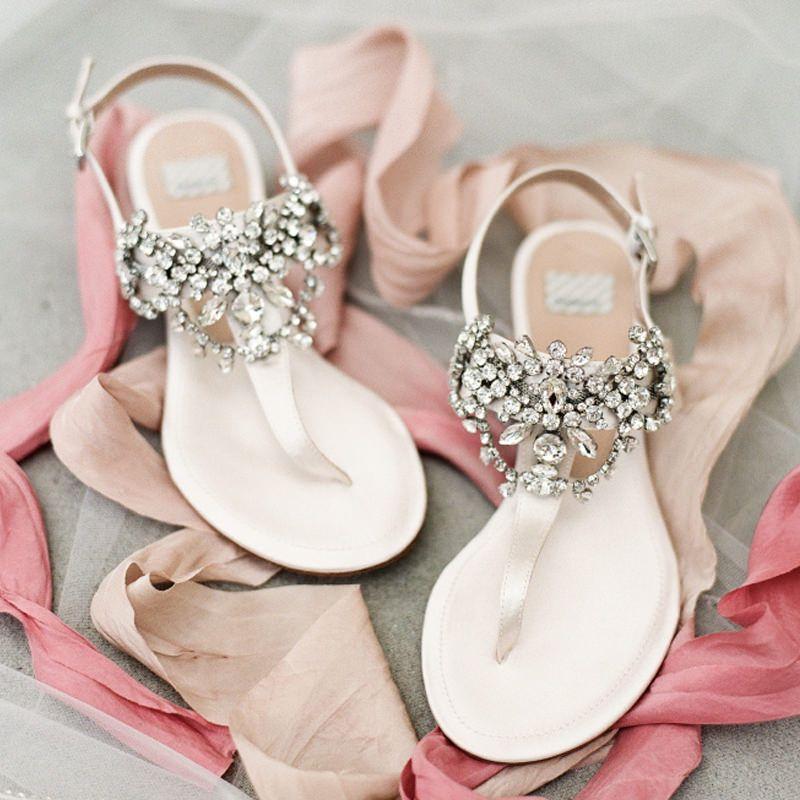 625ebe2983 Sapatos para noivas  30 ideias para você se inspirar