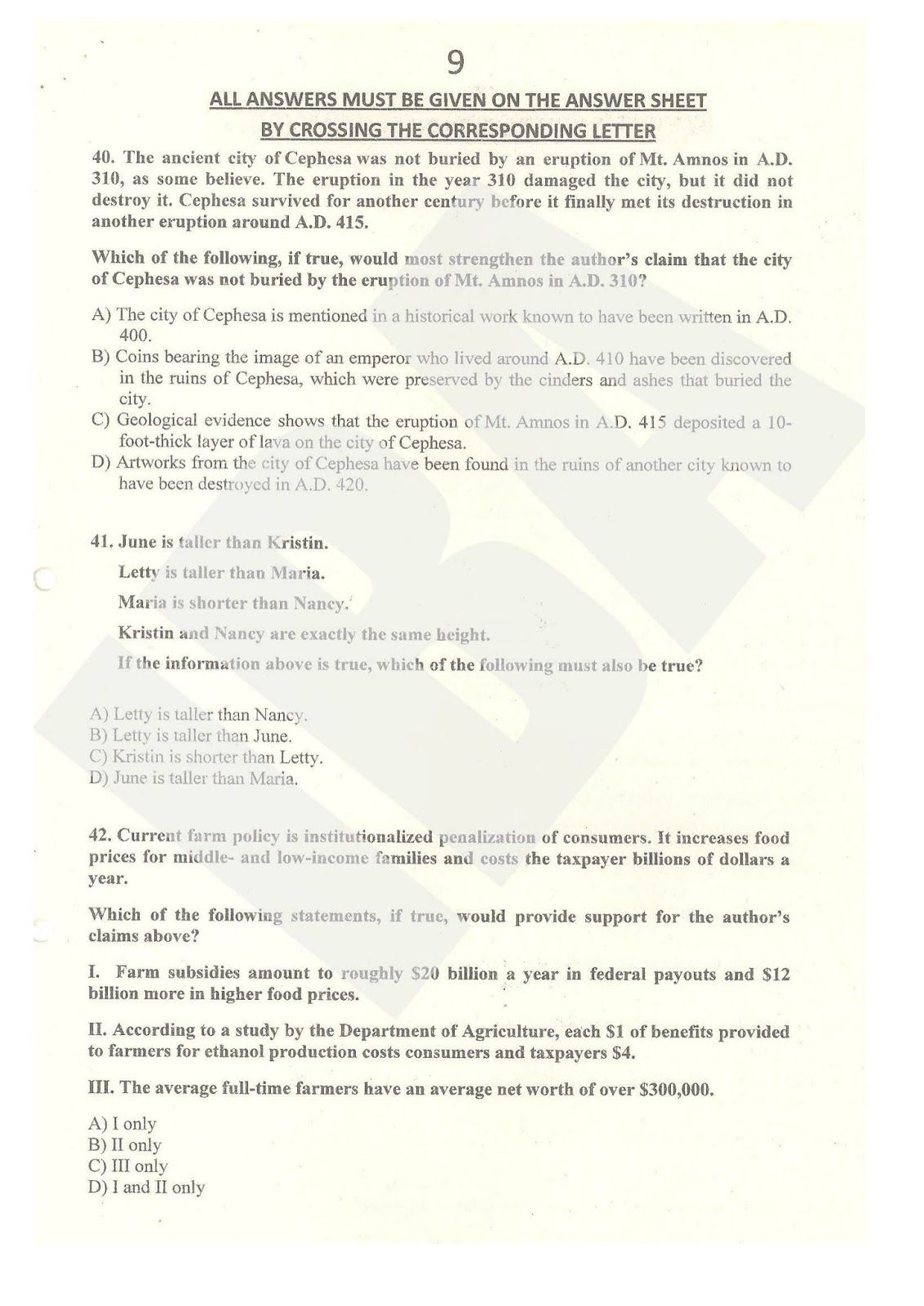 MbaEmba Sample Paper Mba Solved Paper Model Question Paper