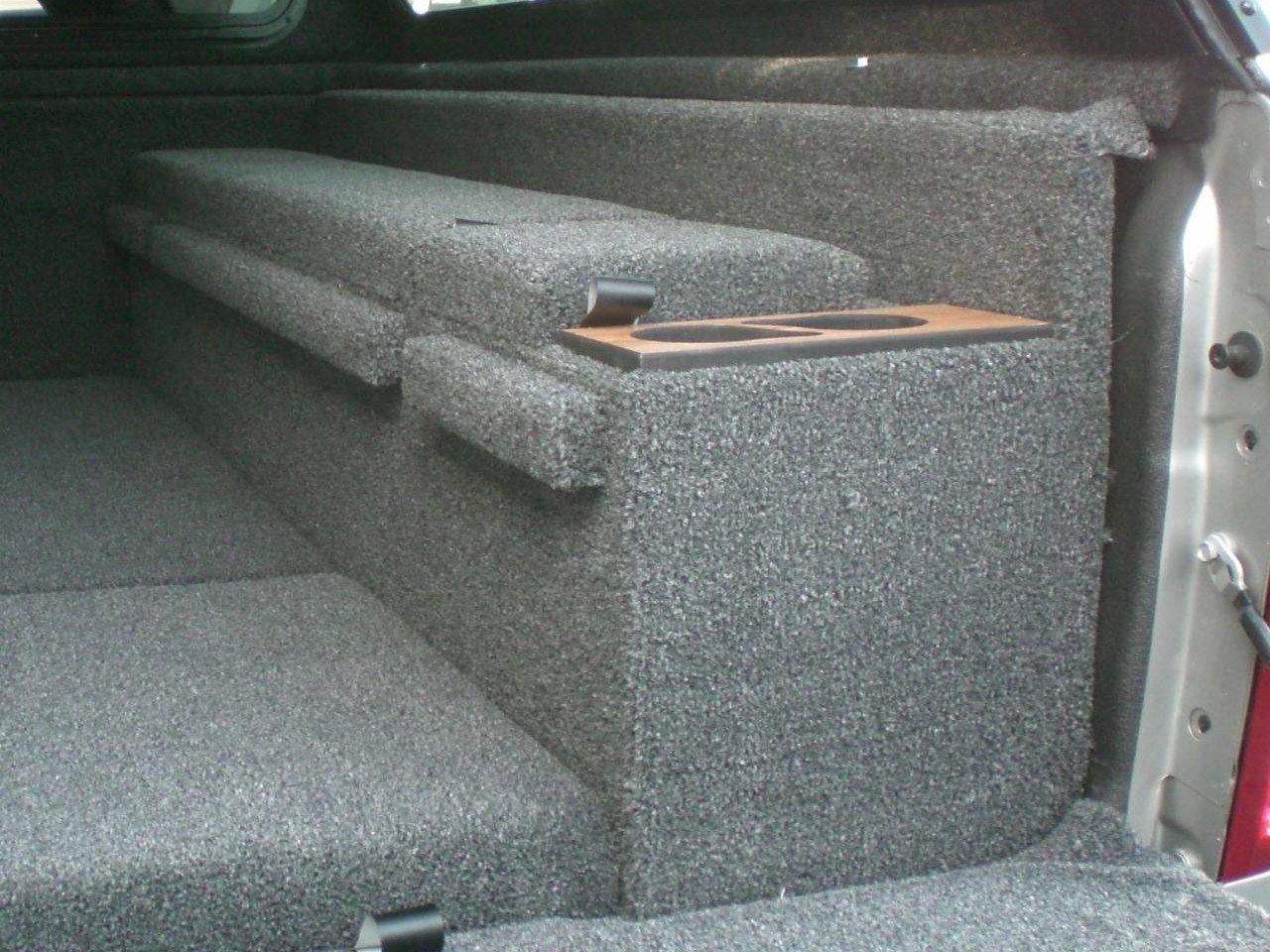Carpet Kits Truck accessories, Truck bed, Trucks