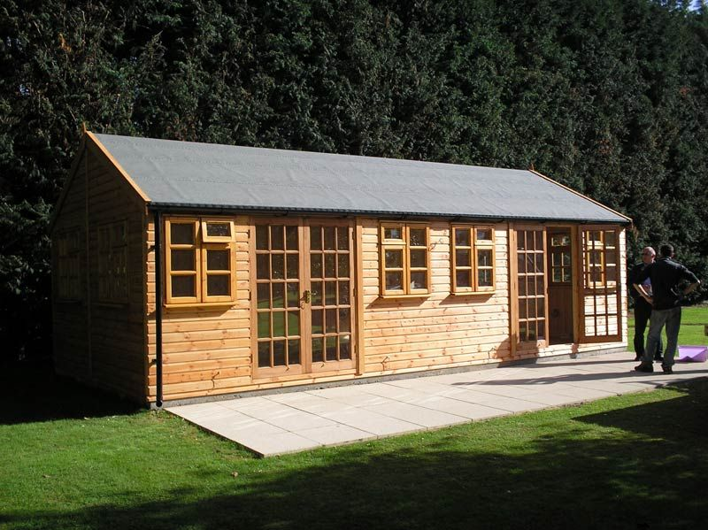 chamonix garden studio office wyre garden buildings sheds pinterest garden studio garden buildings and studio