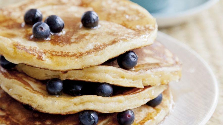 Annabel Langbein Recipes Batter Up Nz Herald Buttermilk Pancakes Pancake Recipe Buttermilk Pancake Recipe