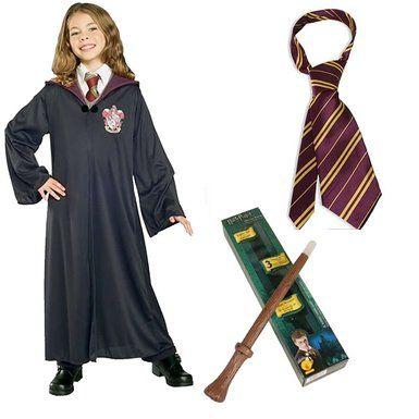 costume harry potter hermione costume hermione harry. Black Bedroom Furniture Sets. Home Design Ideas