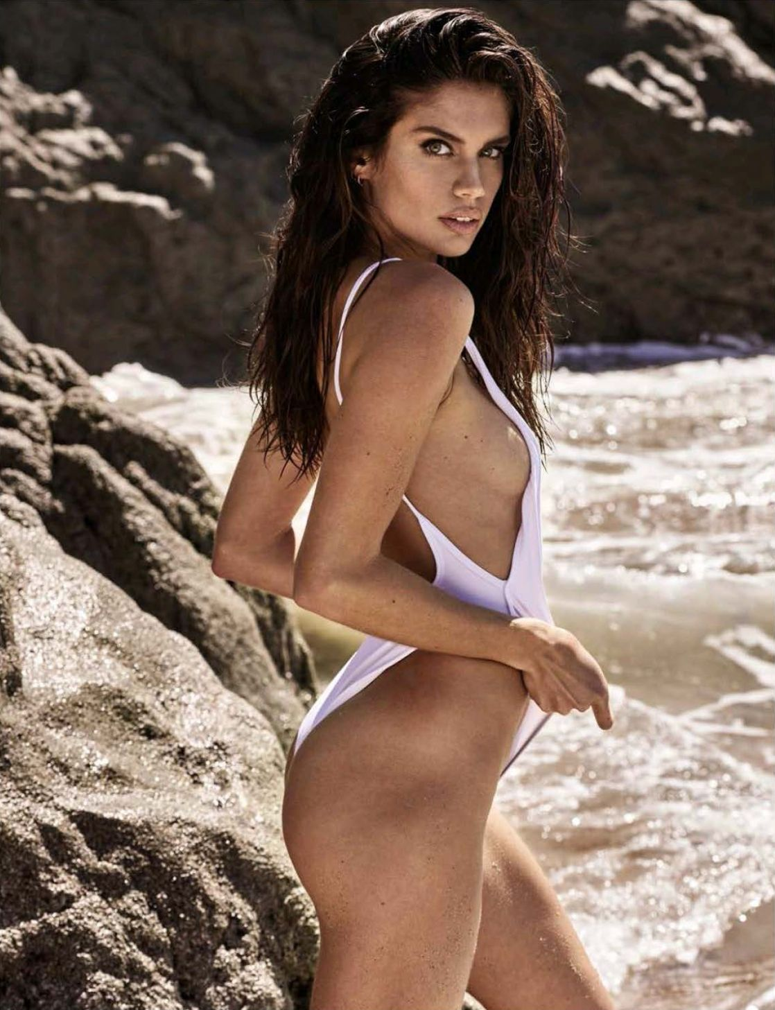 Sara Sampaio Sexy Fappening naked (76 photos)
