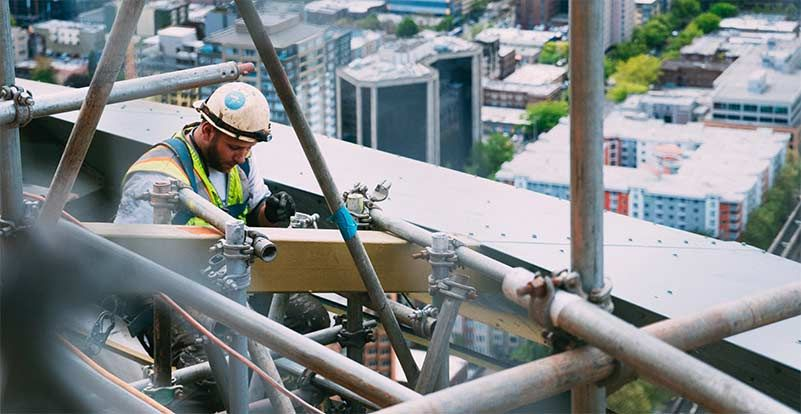 Why are construction sites so dangerous in new york city