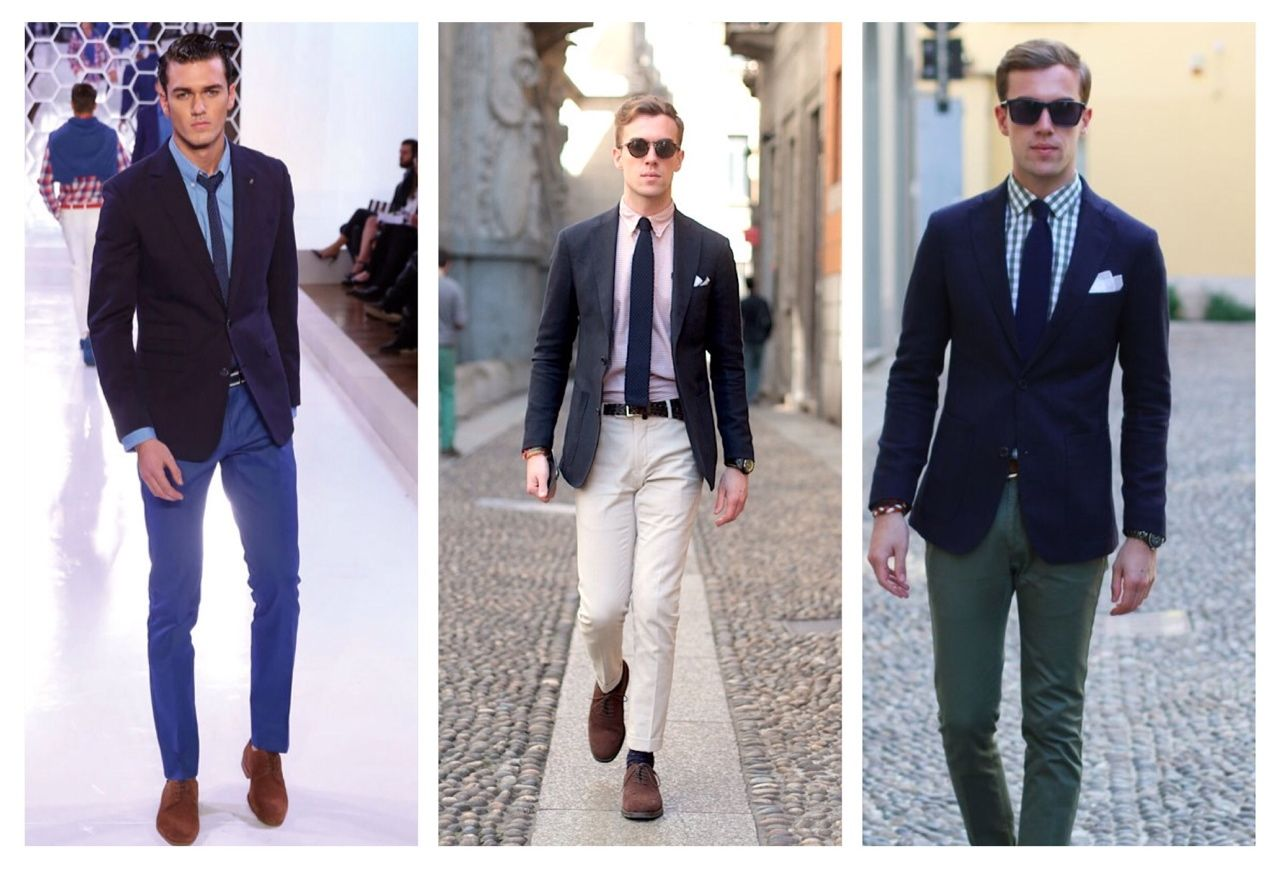 708a2f5d8678 Mix and match your suits for a modern race day look this Spring Racing.  Separates is big this year trackside in the men s fashion stakes.