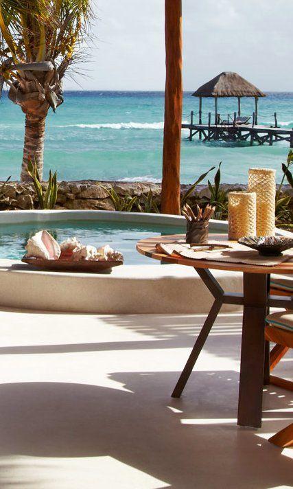 Honeymoons Inc. - Couples should consider Secrets Resorts