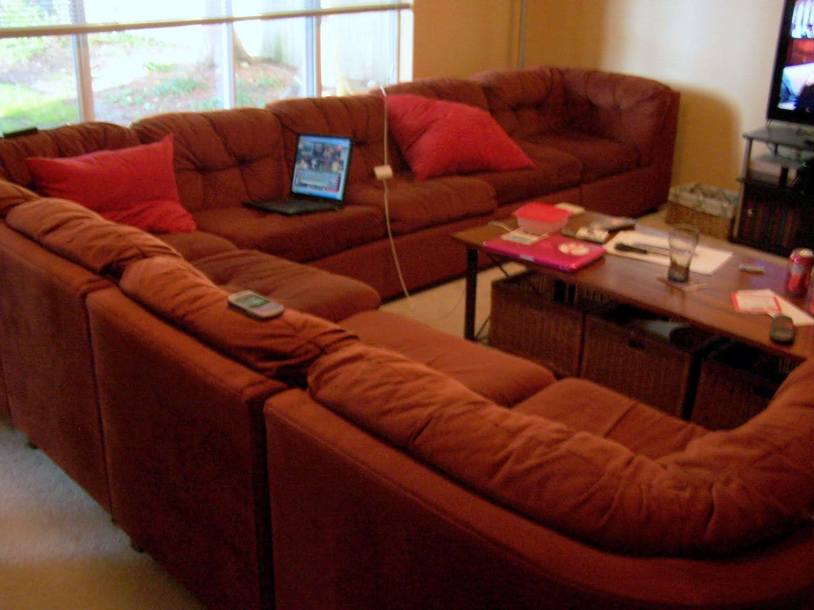 Craigslist Sectional Sofa Sectional Sofa Sofa Inspiration Bedroom Furniture For Sale