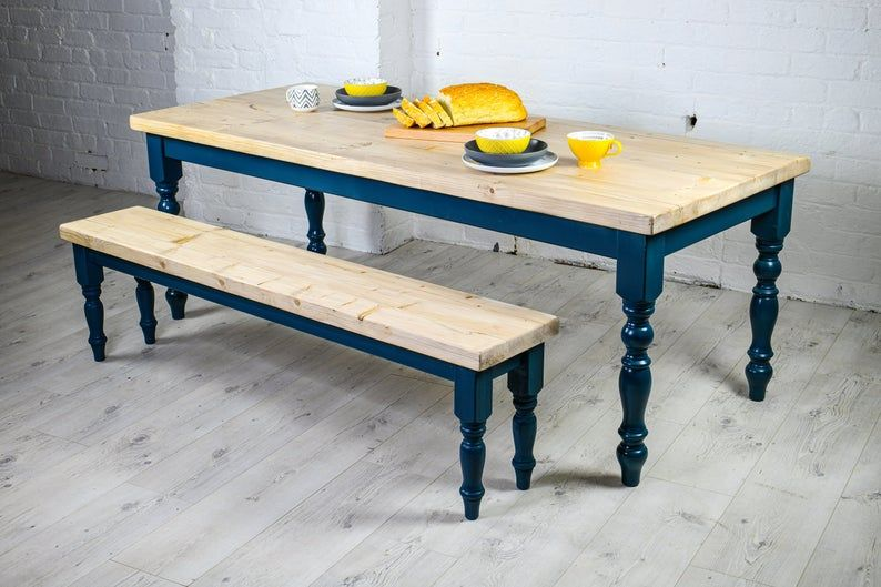 Pin On Rustic Kitchen Tables