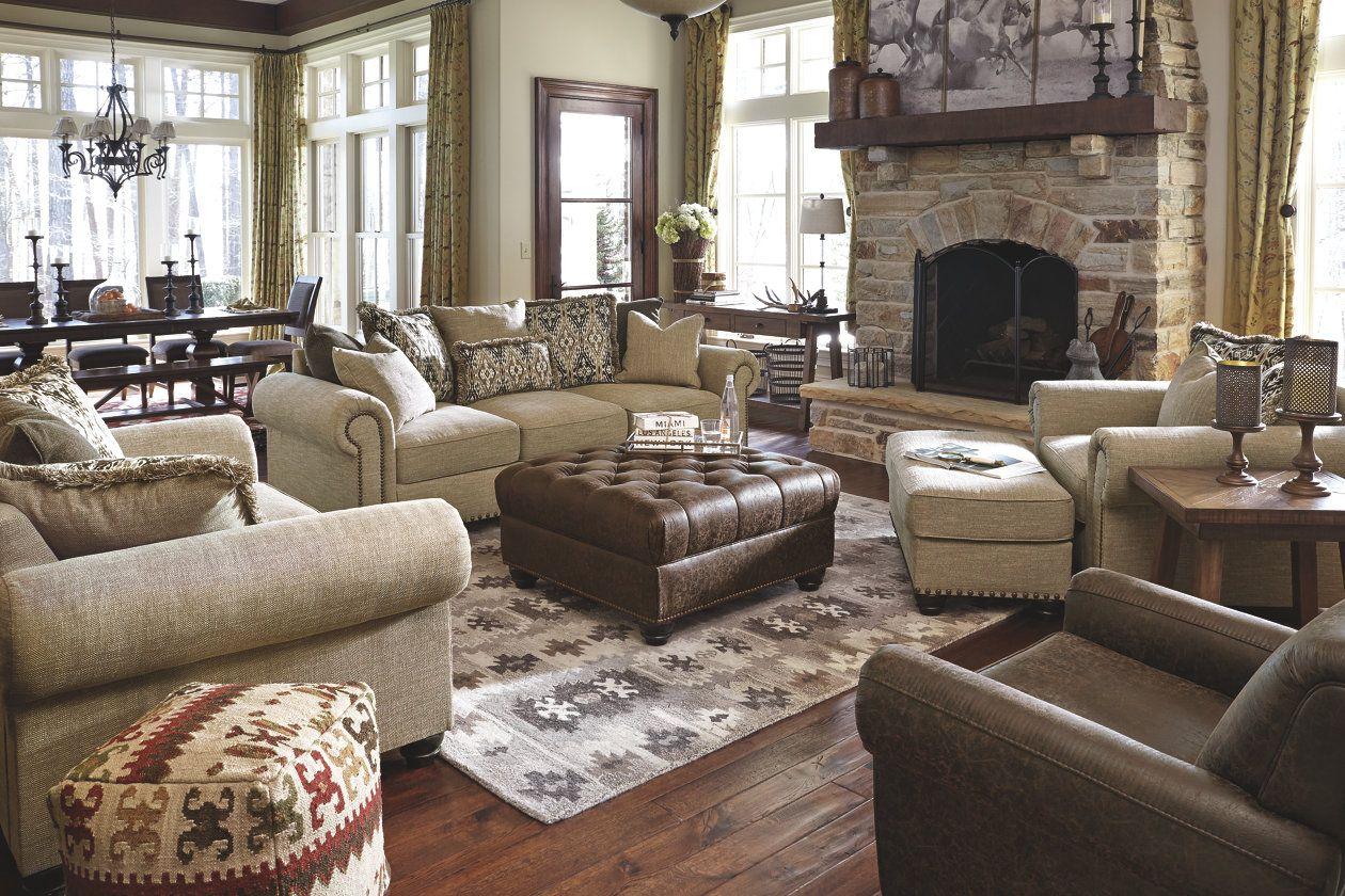 Ilena Sofa Ashley Furniture Homestore In 2020 Furniture Living Room Furniture Layout Living Room Remodel
