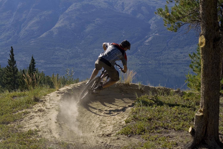 Mountain BikeMountain Bike Downhill Mountain Bike HD Wallpaper