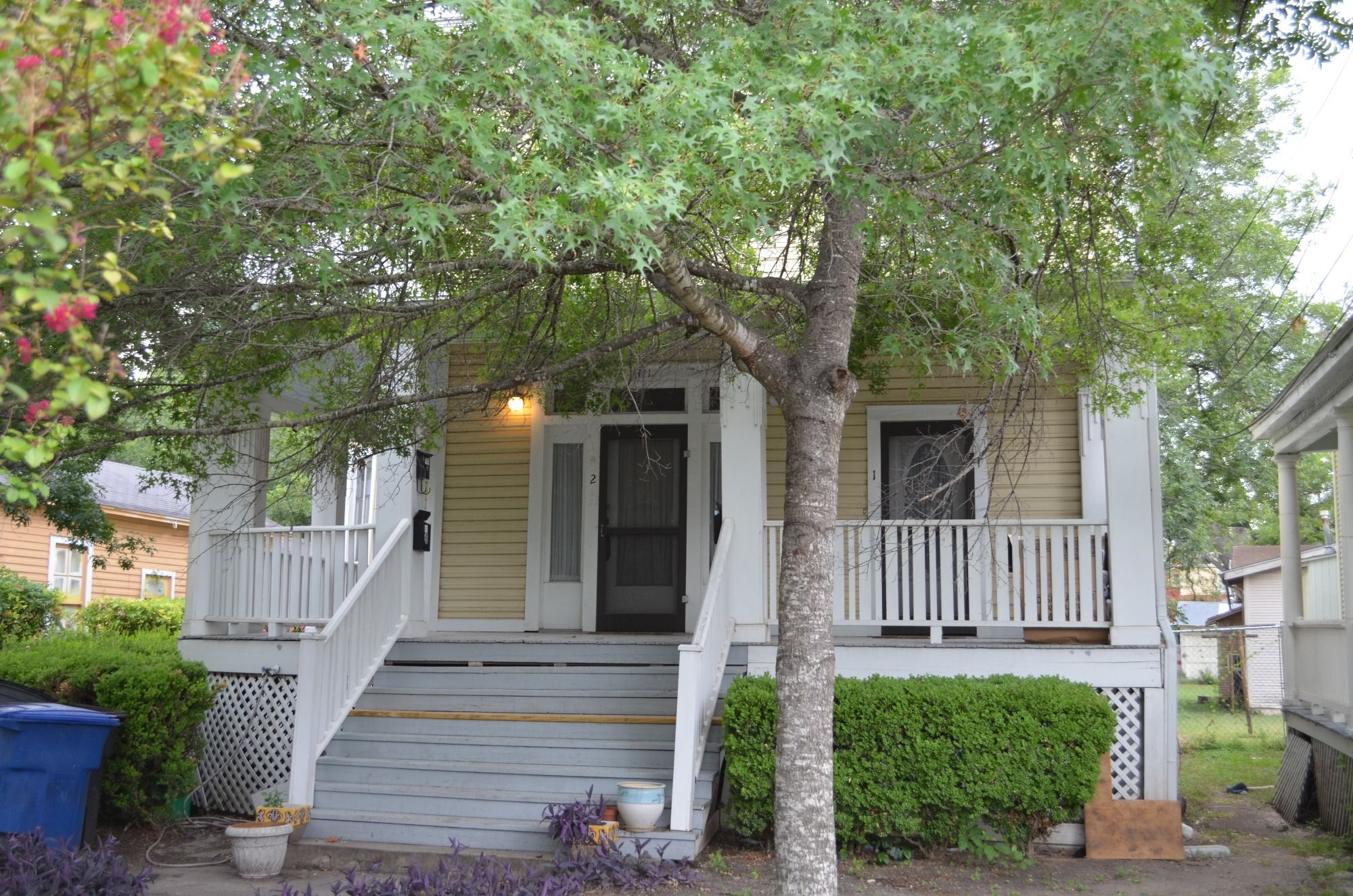 Apartment for rent in King William Historic District