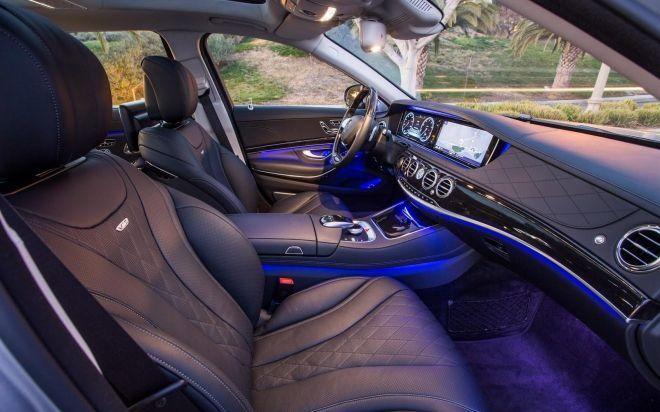 Cool Mercedes: Mercedes-Maybach S 600 с нова галерия | Topgear.bg  Interior Perfection Check more at http://24car.top/2017/2017/07/09/mercedes-mercedes-maybach-s-600-%d1%81-%d0%bd%d0%be%d0%b2%d0%b0-%d0%b3%d0%b0%d0%bb%d0%b5%d1%80%d0%b8%d1%8f-topgear-bg-interior-perfection/