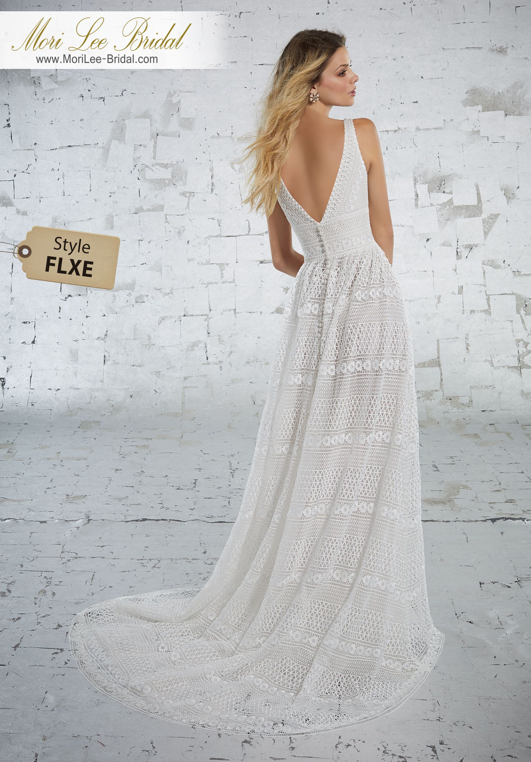 Style flxe katriane wedding dress soft and ethereal this french