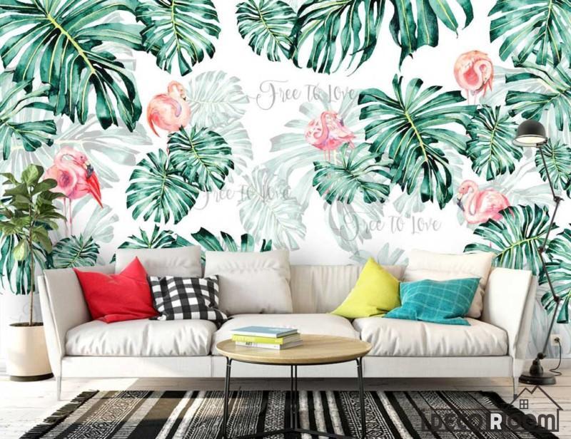 3d Wall Mural Flowers Wallpaper Mural Wallpaper For Etsy Wall Prints Living Room Wall Murals Mural Wallpaper