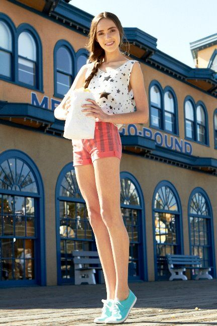 California Beach Fashion Styles Retro And Modern Beachwear Photography Wes Klain Model Juliet Ln