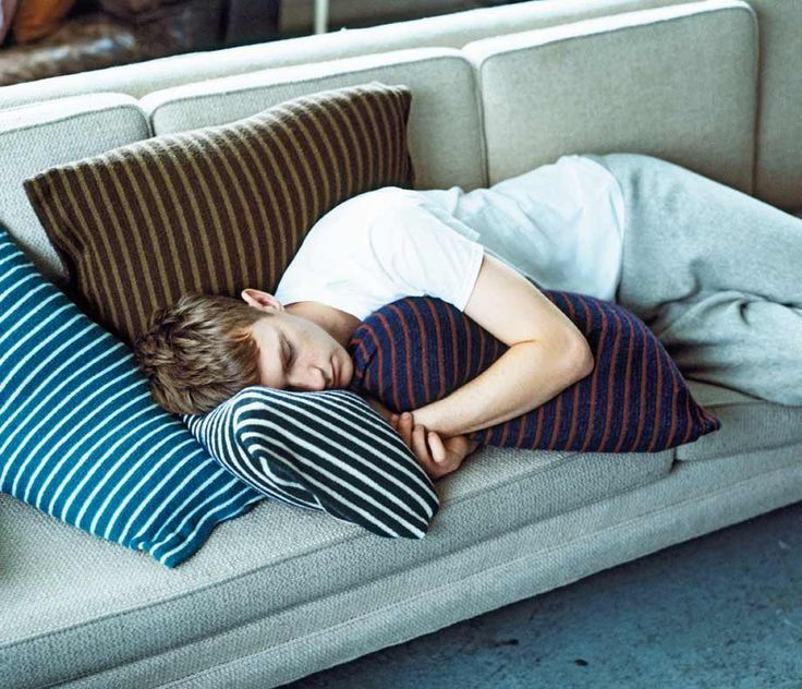 Sleeping on the couch …   Sleeping man, Cute white boys ...