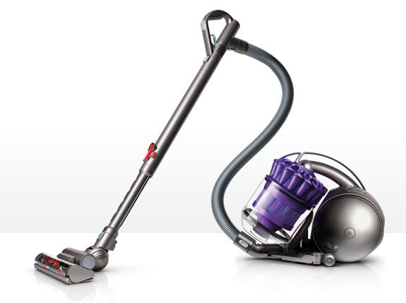 DC39 Animal ~ This thing right here? I LOVE IT! TOTALLY worth the investment! Who know vacuuming could be fun? And I LOVE the look! It's truly a WORK OF ART.