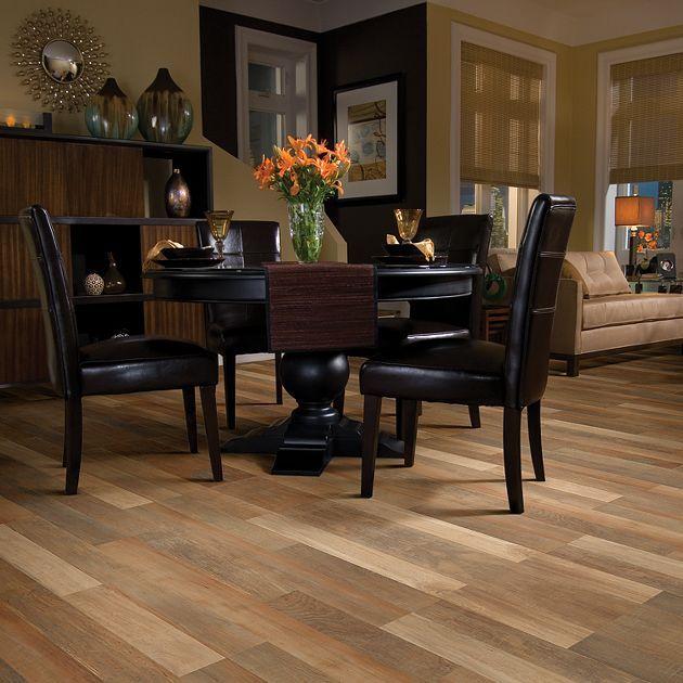 Laminate Flooring Wood Floors, How To Repair Shaw Laminate Flooring