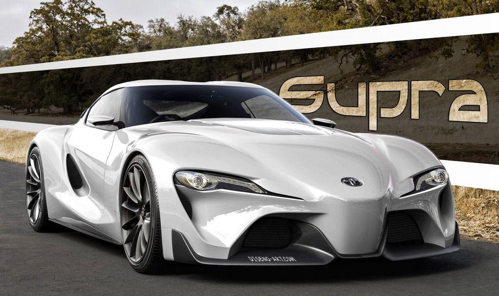 2015 Toyota Supra >> 2015 Toyota Supra 2015 Toyota Supra Concept 2015 Toyota