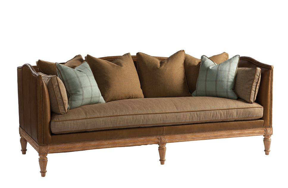 Nice Lillian August Sofa Luxury 46 With Additional Contemporary Inspiration