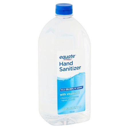 Personal Care Hand Sanitizer Aloe Vera Gel Hands