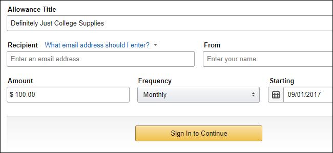 How To Check Your Amazon Gift Card Balance Techlicious