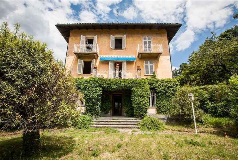 Casa indipendente in vendita a Biella