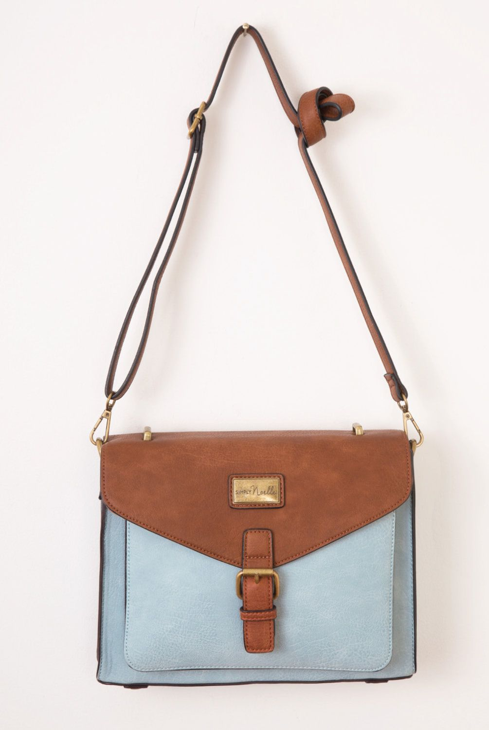 This Crossbody Handbag By Simply Noelle Is Ready For Your Next Adventure