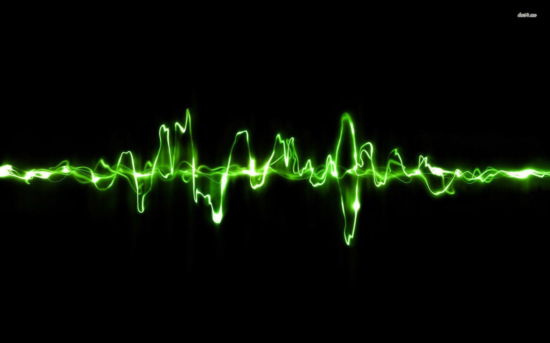 Most Downloaded Sound Wave Wallpapers Full Hd Wallpaper Search Sound Waves Waves Wallpaper Neon