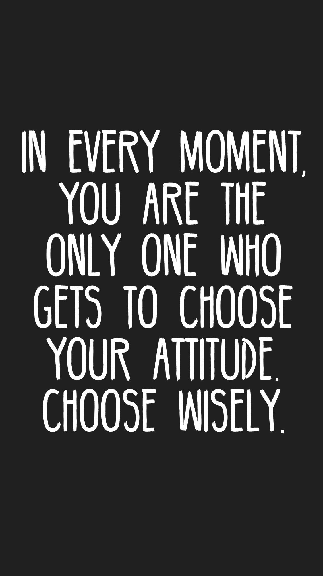 Choose wisely quotes