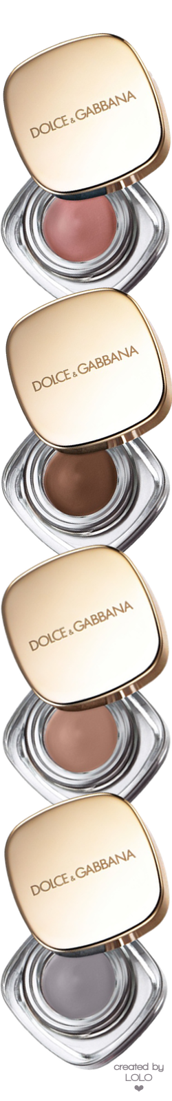 Dolce&Gabbana Beauty 'Perfect Mono' Matte Cream Eye Color | LOLO❤︎