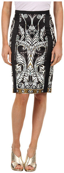 #6pm                      #Skirt                    #Just #Cavalli #Deco #Flower #Print #Skirt          Just Cavalli Deco Flower Print Skirt                                          http://www.seapai.com/product.aspx?PID=1224311