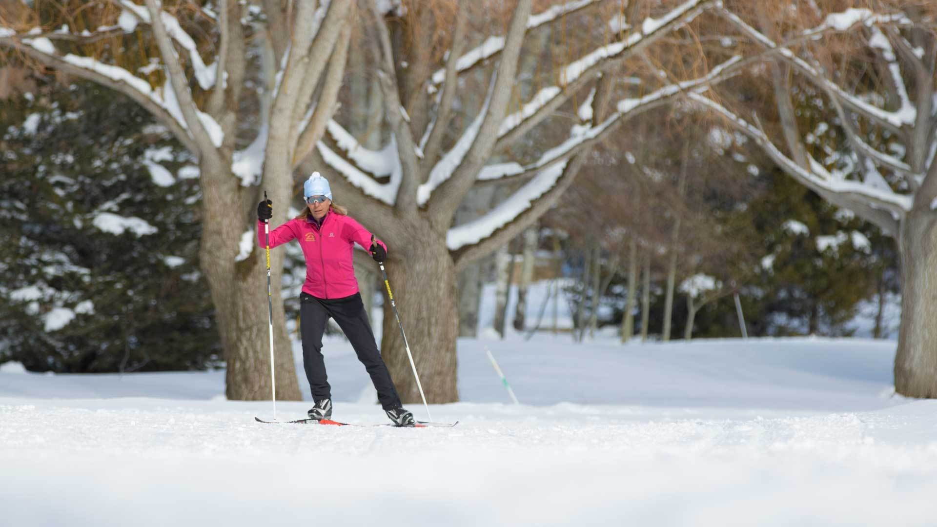 How to Get Started With Cross Country Skiing blog.jans