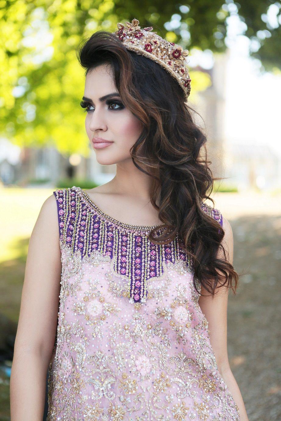"""Designer: Saira Rizwan Photography: Adnan Qazi Hair and Makeup: Sadaf Khan Styling: Farina Ghauri (pakistanstreetstyle) Models: Hammasa, Hajra, Kari """