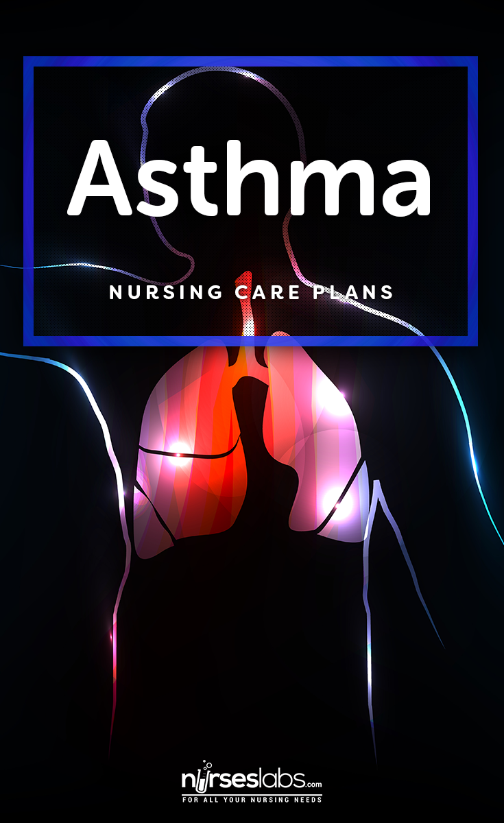 Nursing Diagnosis for Asthma: 8 Nursing Care Plans (With ...