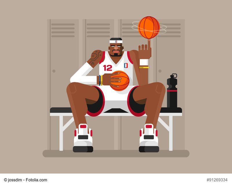 Cartoon Basketball Player Basketball Players Basketball Pictures Basketball Videos