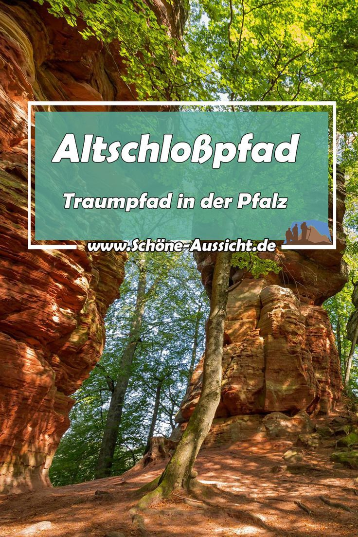 , Der Altschloßpfad in der Pfalz – Beeindruckend! – #Altschloßpfad #Beeindruckend #der #Pfalz #travel, Travel Couple, Travel Couple