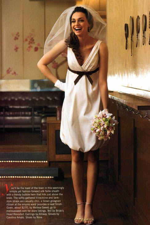 Simple Wedding Dresses With Veils Beach Dress A New Model Elegant Mermaid Short