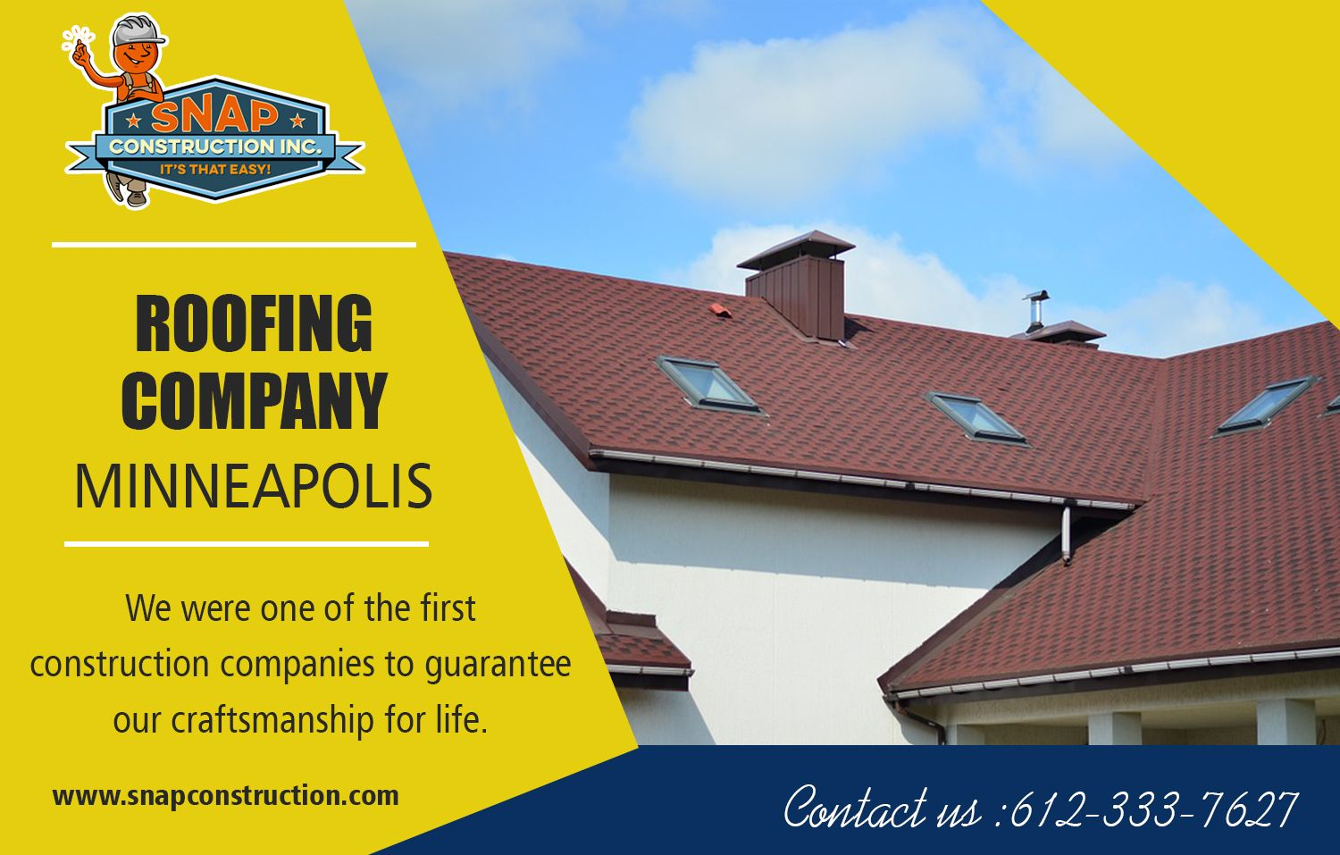 Roofing Company Minneapolis Roofing companies, Best