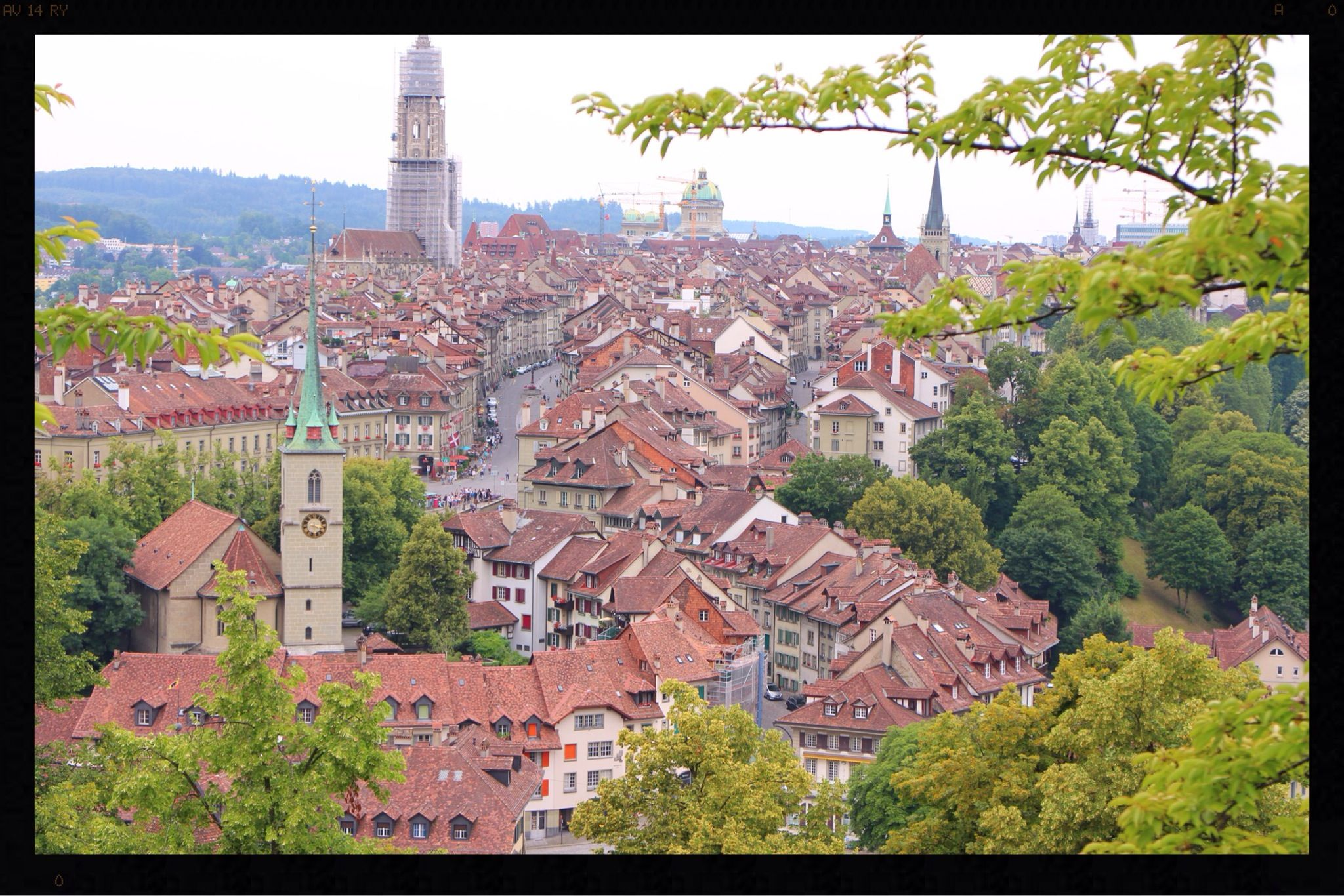 10 Things To Do In Bern Things To Do Places To Go Europe Summer