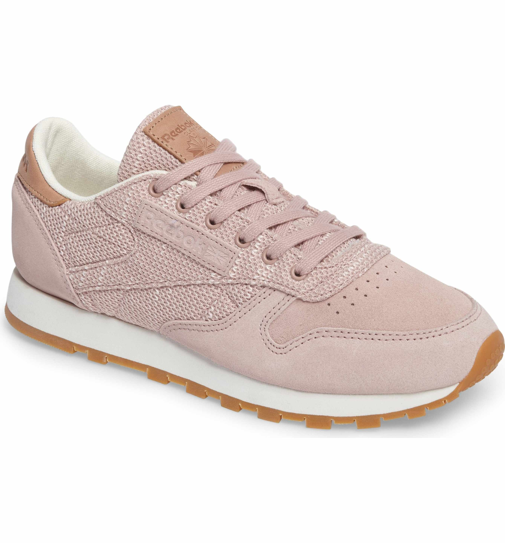 c67efff997f9eb Main Image - Reebok Classic Sneaker (Women)