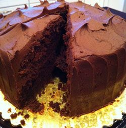 Wegmans makes the best chocolate cake My favorite cake ever