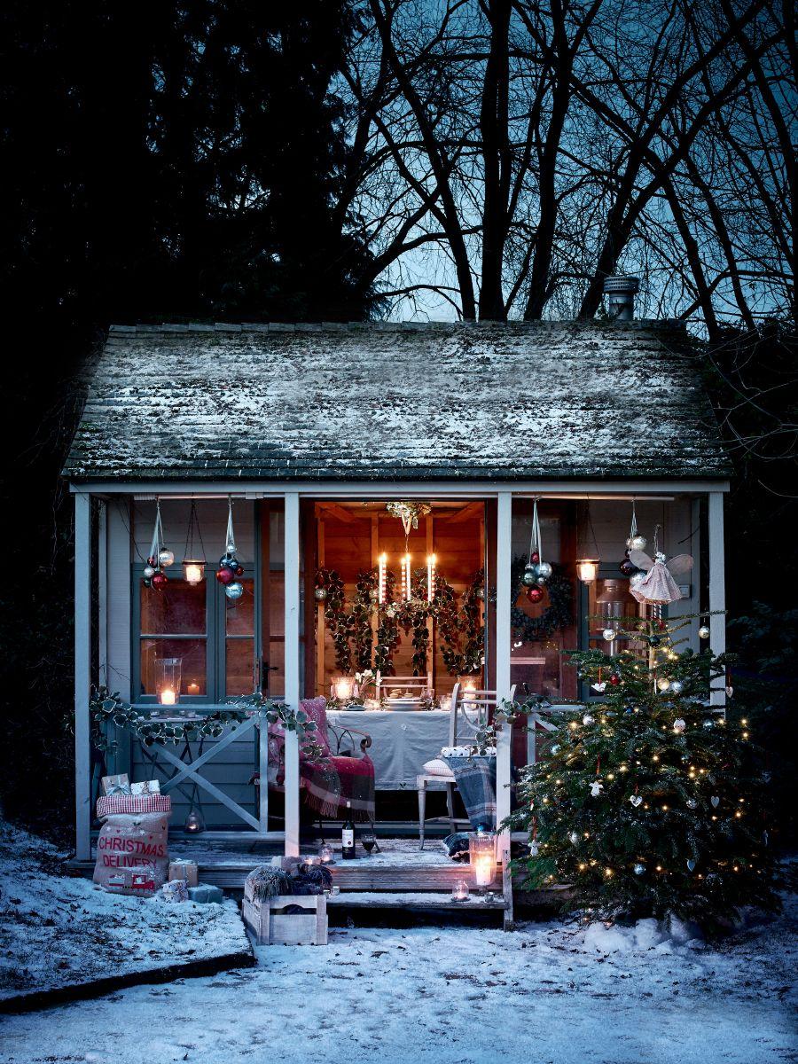 Fairytale Christmas Decorations.Susie Watson Designs A Fairytale Christmas Christmas I