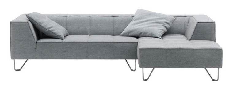 Moderne Milos Sofas - Qualität von BoConcept For the Home