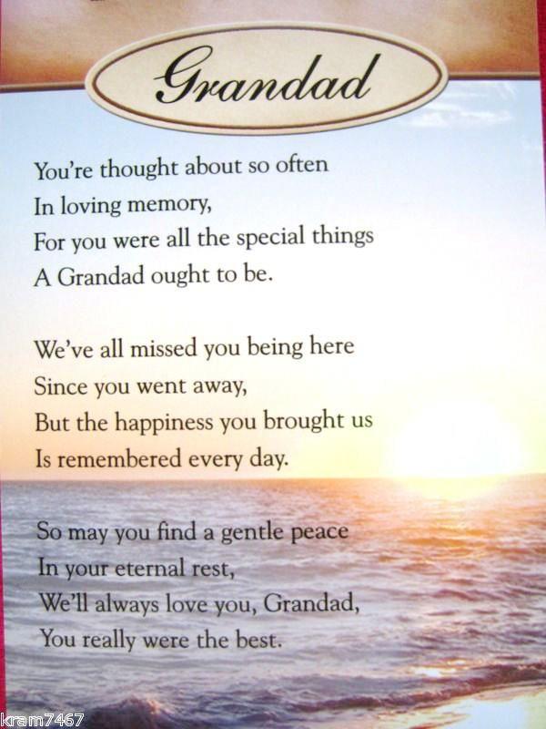 Grandad Family Quotes Happy Grandparents Day Lost Quotes