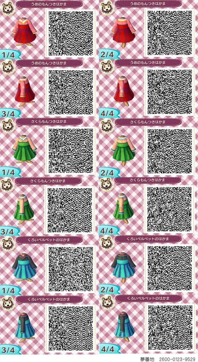 Leather jacket qr code new leaf - Dress Clothes Animal Crossing Womens Animal Crossing New Leaf Acnl Qr Codes Animal Crossing Qr Code Animal Crossing Qr My Qr Chisa Crossing