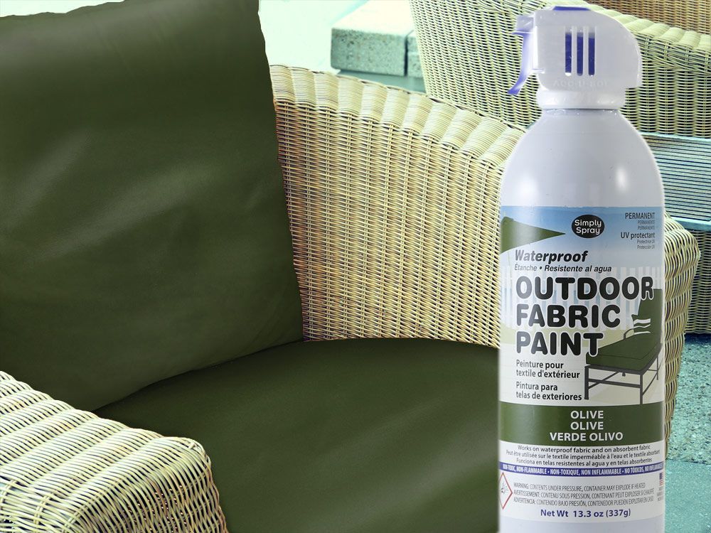 Waterproof Outdoor Fabric Paint For Boats Umbrellas Awnings Fabric Spray Paint Outdoor Fabric Paint Upholstery